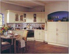 Фото дизайн встроенных кухонь